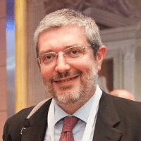 Nicola Montano, EFIM /ECIM 2021 President